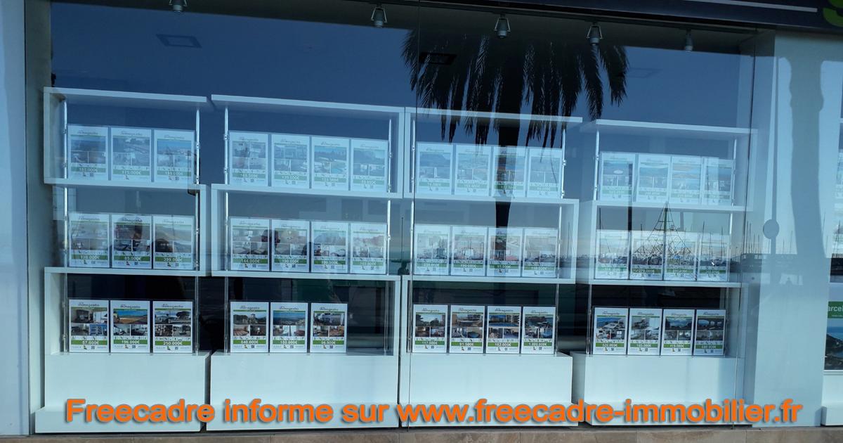 Pourquoi les agences immobilières optent de plus en plus pour les indépendants?