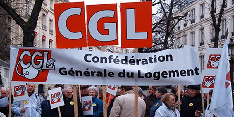 Fin de la trêve hivernale : l'opinion de la Confédération Générale du Logement