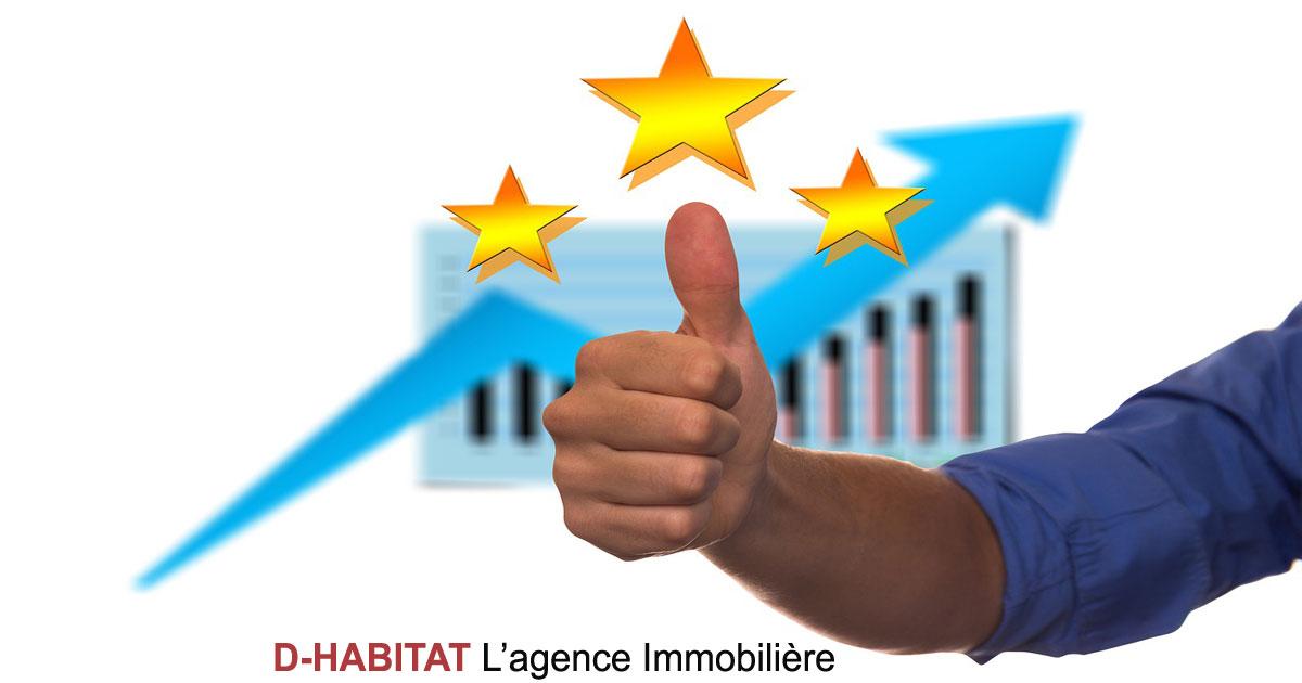 D-habitat recrute des mandataires immobiliers experts partout en France